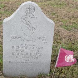 Richard Bland