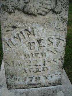 Alvin Best
