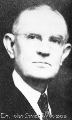 Dr. John Smith Wootters