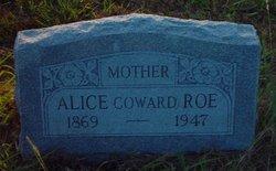 Alice Victoria <i>Hurst</i> Roe