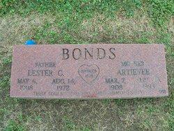 Lester Clayton Bonds