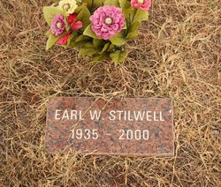 Earl Wayne Stilwell