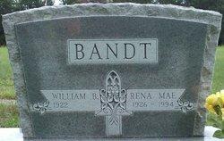 Rena Mae <i>Jones</i> Bandt