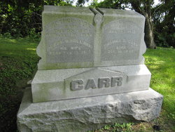 Bethel Carr