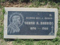 Verna Augusta <i>Rice</i> Barrios