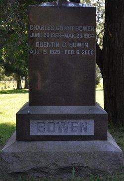 Quentin C. Bowen