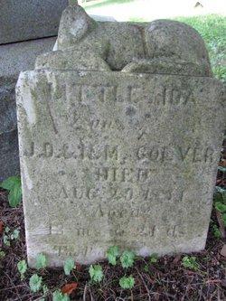 Ida Colver