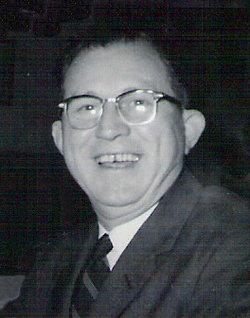William Verbon Bill Bowman