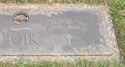 Elton Boik