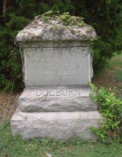 George A. Colburn