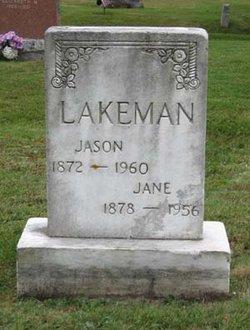 Jason Ells Jase Lakeman