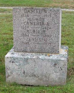 Daniel Webster Lakeman