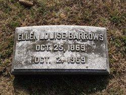 Ellen Louise Barrows