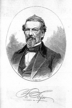 Francis Seger
