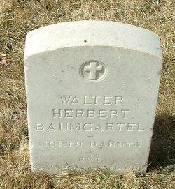Walter Herbert Baumgartel