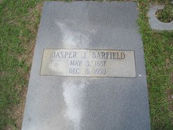 Jasper J Barfield