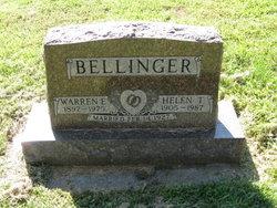 Helen T Bellinger