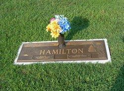 Eva Mae <i>Roblin</i> Hamilton