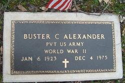 Buster Alexander