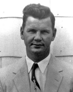 Wallace Wilbert Cornwell