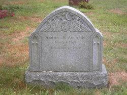 Andrew V. Amorello