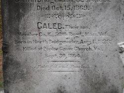 Caleb Howard