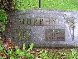 Alice <i>Stacey</i> Murphy