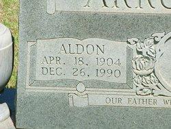 Aldon Arrowood