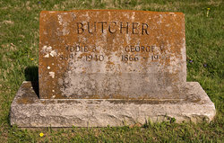 George Butcher
