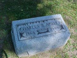 Charles B. Ackley