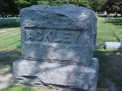 Hanson R. Ackley