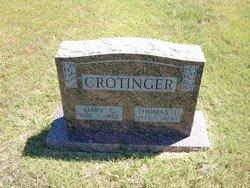 Thomas Henry Crotinger