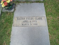 Easter <i>Fields</i> Clark