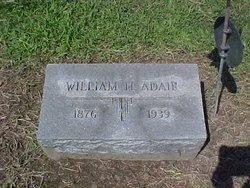 William H. Adair