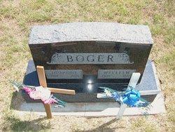 Josephine Mary <i>Harms</i> Boger