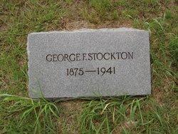 George Franklin Stockton