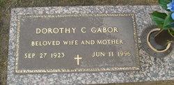 Dorothy C. <i>Kruggel</i> Gabor