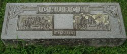 James C Church