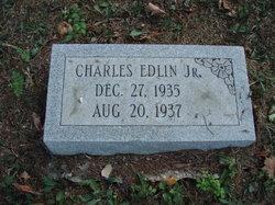 Charles Edlin, Jr