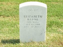 Elizabeth Illene <i>McKenzie</i> Epley