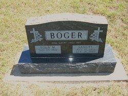 Samuel Boger