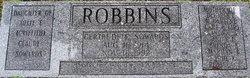 Gertrude E Gertie <i>Sowards</i> Robbins