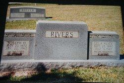 Joseph Hamilton Dauber Rivers