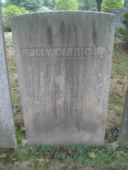 Polly <i>Garrigus</i> Ayers