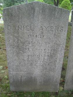 Daniel Ayers