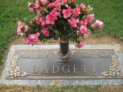 Marie P. Badgett