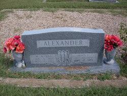 William A. Bill Alexander