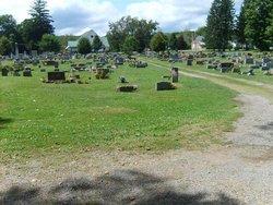 Busti  Cemetery
