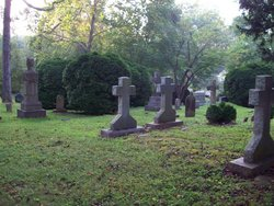 Saint Bartholomews Episcopal Church Cemetery