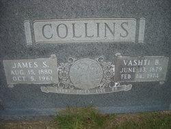 James S. Collins